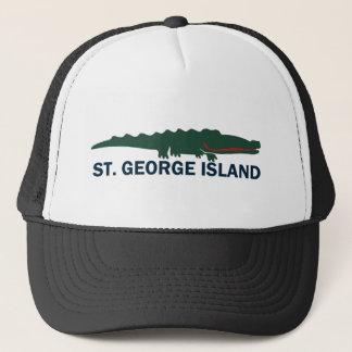 Isla de San Jorge Gorra De Camionero