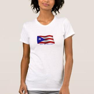 Isla del encanto camisetas
