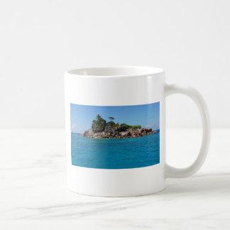 isla del granito taza clásica