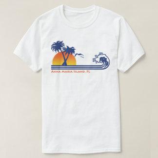 Isla FL de Ana Maria Camiseta