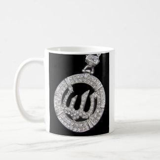 Islámico - modificado para requisitos particulares taza de café
