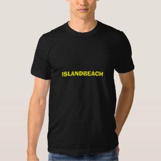 ISLANDBEACH CAMISETAS
