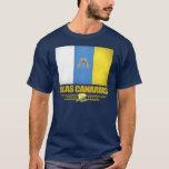 Islas Canarias (islas Canarias) Camiseta