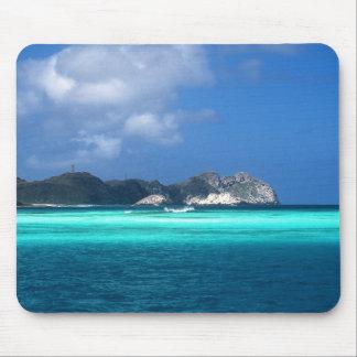 Islas del Los Roques, Venezuela Tapetes De Raton