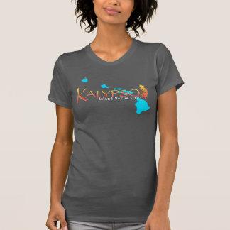 Islas hawaianas de Kalypso Camiseta