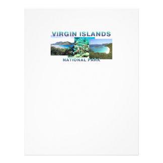 Islas Vírgenes de ABH Flyer