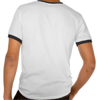 Isleño del vapor mil camiseta