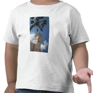 Israel, Cisjordania, Belén, mezquita de Omar Camiseta