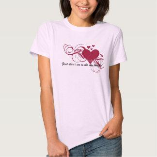 ist2_2933403_heart_with_swirls, primer SE de la Camiseta