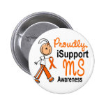 iSupport 1 SFT del ms Pins