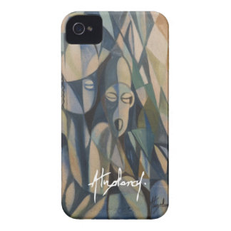 It' s.a. woman' s world III by A.Tuzolana Case-Mate iPhone 4 Fundas