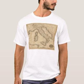 Italia 18 camiseta
