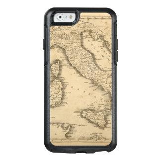 Italia 19 funda otterbox para iPhone 6/6s