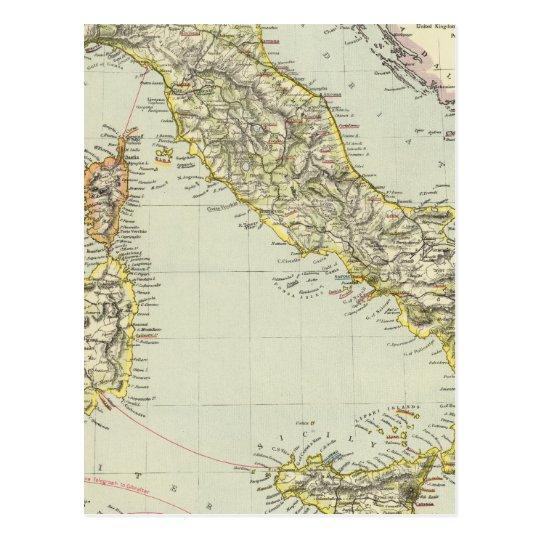 Italia 24 postal