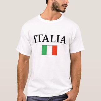 Italia (2) camiseta