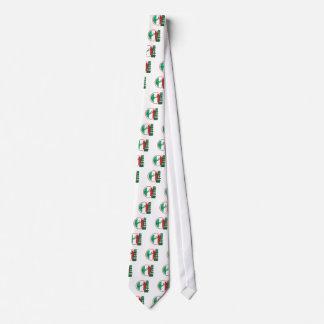 Italia Corbata Personalizada