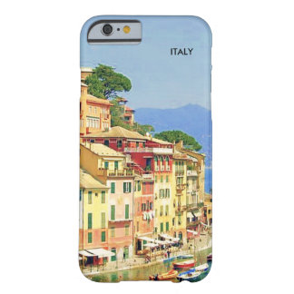 ITALIA FUNDA BARELY THERE iPhone 6
