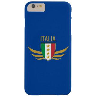 Italia Funda Barely There iPhone 6 Plus