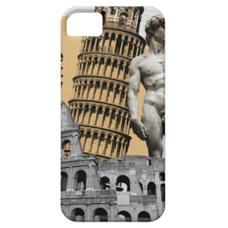 Italia, la gran belleza funda para iPhone SE/5/5s
