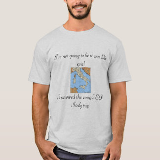 Italia-mapa, no voy a mentir él era como epi… camiseta