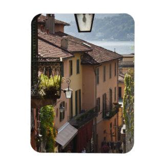Italia, provincia de Como, Bellagio. Salita Imán