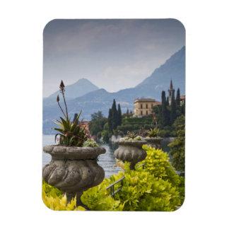 Italia, provincia de Lecco, Varenna. Chalet Monast Imanes De Vinilo