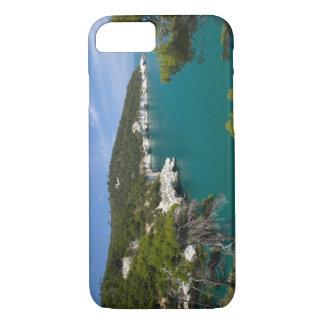 Italia, Puglia, Promontorio del Gargano, Testa Funda iPhone 7