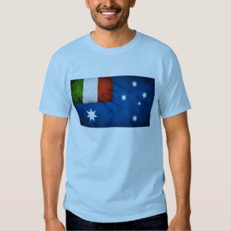 Italiano australians Celebrate Del Piero Camisas