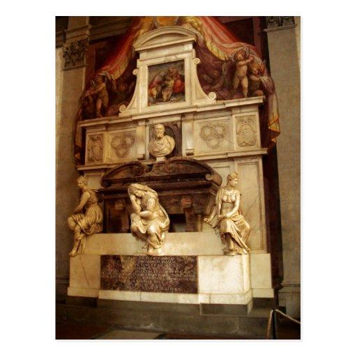 Italiano sumario: Giorgio Vasari (1511-17574), Tom Tarjetas Postales