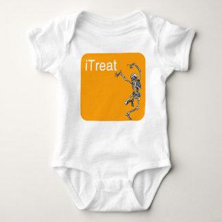 iTreat Camisetas