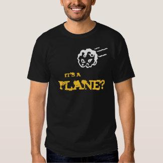 It's a plane ? camiseta