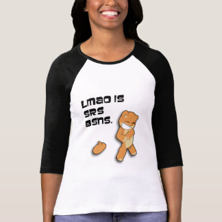 Iz Zrz Bznz. de LMAO Camisetas