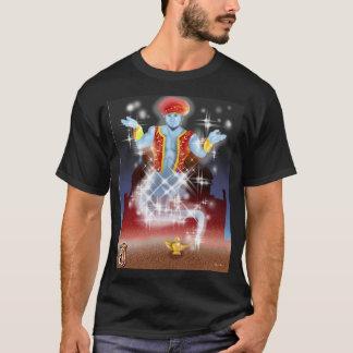 J está para los genios camiseta