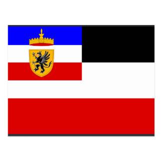 Jachtklub Rostock, Alemania Postal