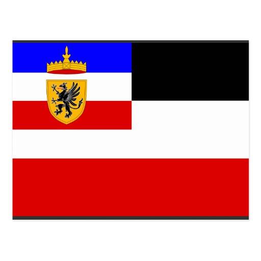 Jachtklub Rostock, Alemania Postales