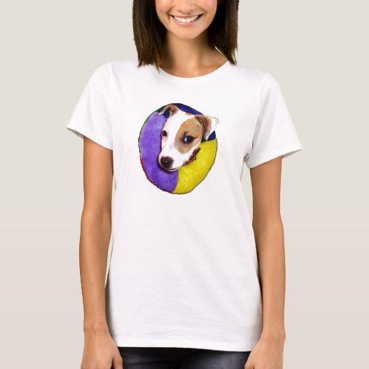 Jack Russell Terrier 1 Camiseta