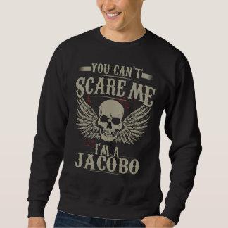 JACOBO del equipo - Camisetas del miembro