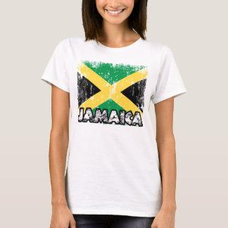 Jamaica - apenada camiseta