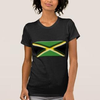 Jamaica (bandera del artista) camiseta