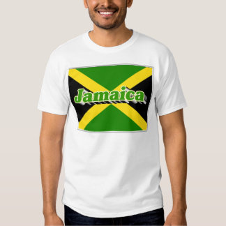 Jamaica Camiseta