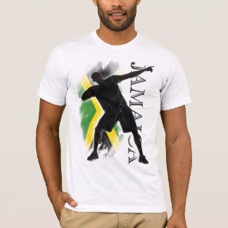 ¡Jamaica - como un rayo! Camiseta