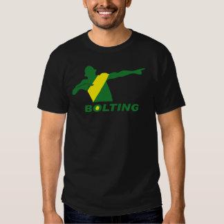 Jamaica de EMPERNADO Camisas