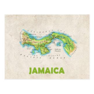 ♥ Jamaica de las POSTALES del MAPA