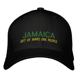 Jamaica, fuera del gorra de muchas una personas