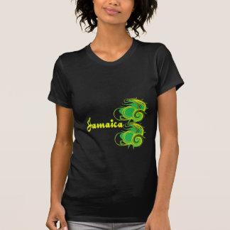 Jamaica giró camisetas
