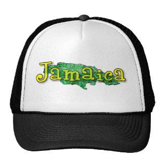 Jamaica Gorros Bordados
