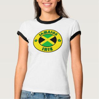 Jamaica Irie Camiseta