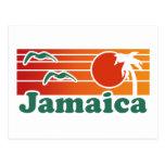 Jamaica Postal
