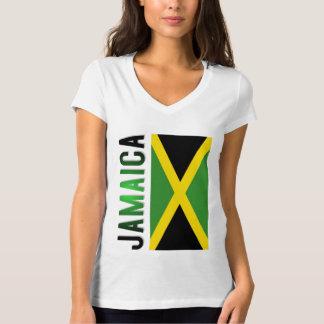 JAMAICA T CAMISETA