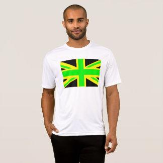 Jamaica/UK Camiseta